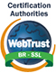 Comodo Trusted Merchant WebSite Seal